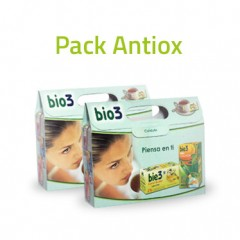 Pack Antiox