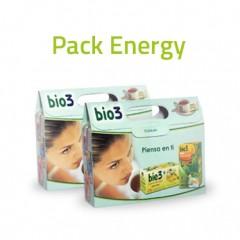 Pack Energy
