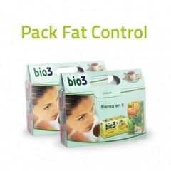 Pack Fat Control