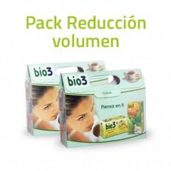 Pack Reducción Volumen