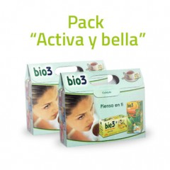Pack Activa y Bella