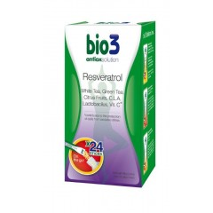 Bie3 Antiox Solution