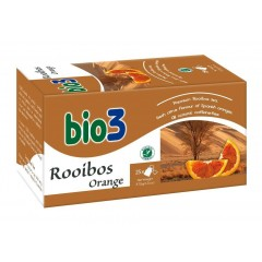 Bio3 Rooibos with Orange
