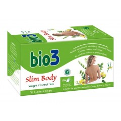 Bie3 Slim Body Tea 25
