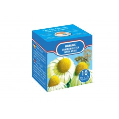 Manasul Chamomile with Anise Tea