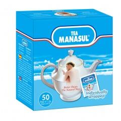 MANASUL Tea 50