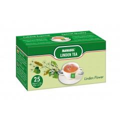 MANASUL Linden Tea 25
