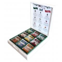bio3 - Caja Premium - 54 bolsitas